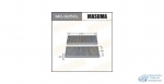 Фильтр воздушный Салона (Угольный) MASUMA AC-202