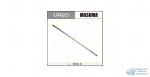 Лента щетки стеклоочистителя Masuma 500мм (20)