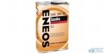 Масло моторное Eneos Gasoline 5w30 SJ минеральное, для бензинового двигателя 1л