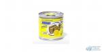 Ароматизатор Органик, Лимон XXL, с раститительным наполнителем, на торпедо, баночка 80 гр. (1/24)