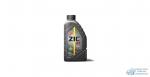 Масло моторное ZIC X7 5w30 CF/SL синтетическое, для дизельного двигателя 1л