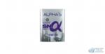 Масло моторное ALPHA-S 10w30 SN/GF-5, синтетическое, для бензинового двигателя 4л