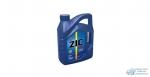 Масло моторное ZIC X5 Diesel 10w40 CI-4/JASO DH-1 полусинтетическое для дизельного двигателя 4л