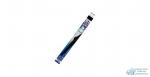 Щетка стеклоочистителя PIAA Fine Snow 550мм (22) каркасная зимняя, с графитовым напылением, 1 шт