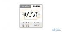 Пружина подвески Masuma front CAMRY/ ACV30