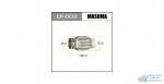 Гофра глушителя MASUMA 45x120