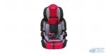 Кресло а/м, Детское Carfort KID 02, красное, для веса 9-36 кг, серт. ECE 44.04