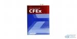 Масло трансмиссионное Aisin CVT Fluid Excelent для вариаторных КПП 4л