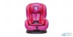Кресло а/м, Детское Carfort KID 03, розовое, для веса 0-18 кг, серт. ECE 44.04