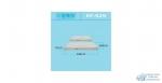 Салонный фильтр AC- HEPAFIX (1/50) (2шт.в уп.)