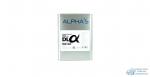 Масло моторное ALPHA-S 5w30 DL-1/CF-4, полусинтетическое, для дизельного двигателя 4л