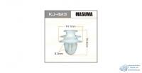 Покер пластм.крепежный Masuma 423-KJ (уп.50шт)