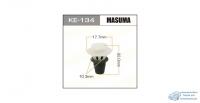 Клипса автомобильная (автокрепеж) MASUMA 134-KE