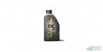 Масло моторное ZIC X7 10w40 CI-4/SL синтетическое, для дизельного двигателя 1л