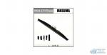 Щетка стеклоочистителя Masuma Optimum 375мм (15) каркасная зимняя, с графитовым напылением, 1 шт