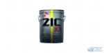 Масло моторное ZIC X7 10w40 CI-4/SL синтетическое, для дизельного двигателя 20л