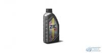 Масло для мотоциклов ZIC M7 10w40 SL синтетическое, 4-х тактное 1л