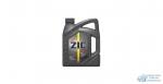 Масло моторное ZIC X7 LS 10w40 SM/C3, синтетическое, для бензинового двигателя 4л