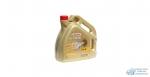 Масло моторное Castrol EDGE Titanium FST 5w40 SN/CF синтетическое, универсальное 4л