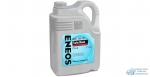 Масло моторное Eneos Diesel TURBO 5w30 CG-4 минеральное, для дизельного двигателя 6л