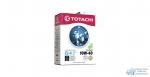 Масло моторное Totachi Eco Diesel 10w40 CI-4/SL полусинтетическое, для дизельного двигателя 4л