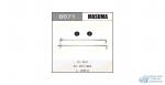 Крепление для АКБ Masuma (1/64) L=250мм
