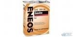 Масло моторное Eneos Gasoline 5w30 SJ минеральное, для бензинового двигателя 4л