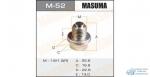 Болт маслосливной с магнитом Masuma Mitsubishi