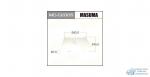 Салонный фильтр MASUMA TEANA/ L33R (1/20)