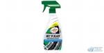 Чернитель шин Turtle Wax Черный лоск Аэрозоль Wet N Black Aerosol 500 мл