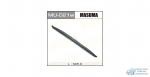 Щетка стеклоочистителя Masuma Nano Graphite 525мм (21) каркасная зимняя, с графитовым напылением, 1 шт