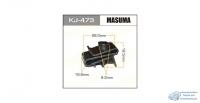 Покер пластм.крепежный Masuma 473-KJ (уп.50шт)