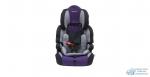 Кресло а/м, Детское Carfort KID 02, фиолетовое, для веса 9-36 кг, серт. ECE 44.04