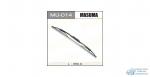 Щетка стеклоочистителя Masuma Nano Graphite 350мм (14) каркасная, с графитовым напылением, 1 шт