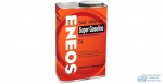 Масло моторное Eneos Gasoline SUPER 10w40 SL полусинтетическое, для бензинового двигателя 1л