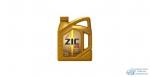 Масло моторное ZIC X9 FE 5w30 синтетическое, универсальное 4л