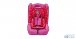 Кресло а/м, Детское Carfort KID 04, розовое, для веса 9-36 кг, серт. ECE 44.04