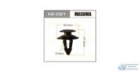 Клипса крепежная Masuma 021-KE (уп.50шт)