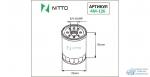 Фильтр масляный Nitto C-418
