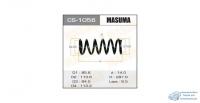 Пружина подвески Masuma front MARKII/ JZX110