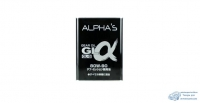 Масло трансмиссионное ALPHA-S 80w90 GL-5 4л