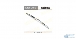 Щетка стеклоочистителя Masuma Nano Graphite 450мм (18) каркасная, с графитовым напылением, 1 шт