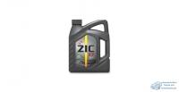 Масло моторное ZIC X7 5w30 CF/SL синтетическое, для дизельного двигателя 6л