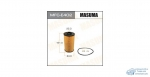 Масляный фильтр MASUMA LHD LAND ROVER/ RANGE ROVER/ V4400