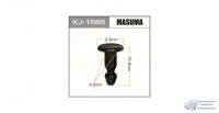 Клипса крепежная Masuma 1685-KJ (уп.50шт)