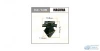 Клипса автомобильная (автокрепеж) MASUMA 135-KE