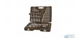 Инструменты, набор Ombra 911150 1/2+1/4+3/8. 150пр., головки, ключи