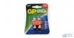 Элемент питания GP LR03 24AUP Ultra Plus BL-2/20/1 (2шт)