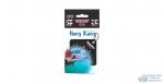 Ароматизатор подвес. сити Yammy картон с пропиткой Квадрат Hong Kong (1/200)