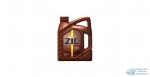 Масло трансмиссионное ZIC GFT 75w85 GL-4 4л